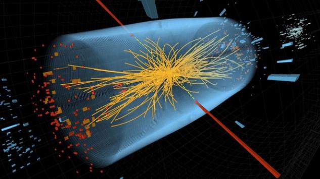 CERN'de Bilim Dünyasını Heyecanlandıran Gelişme