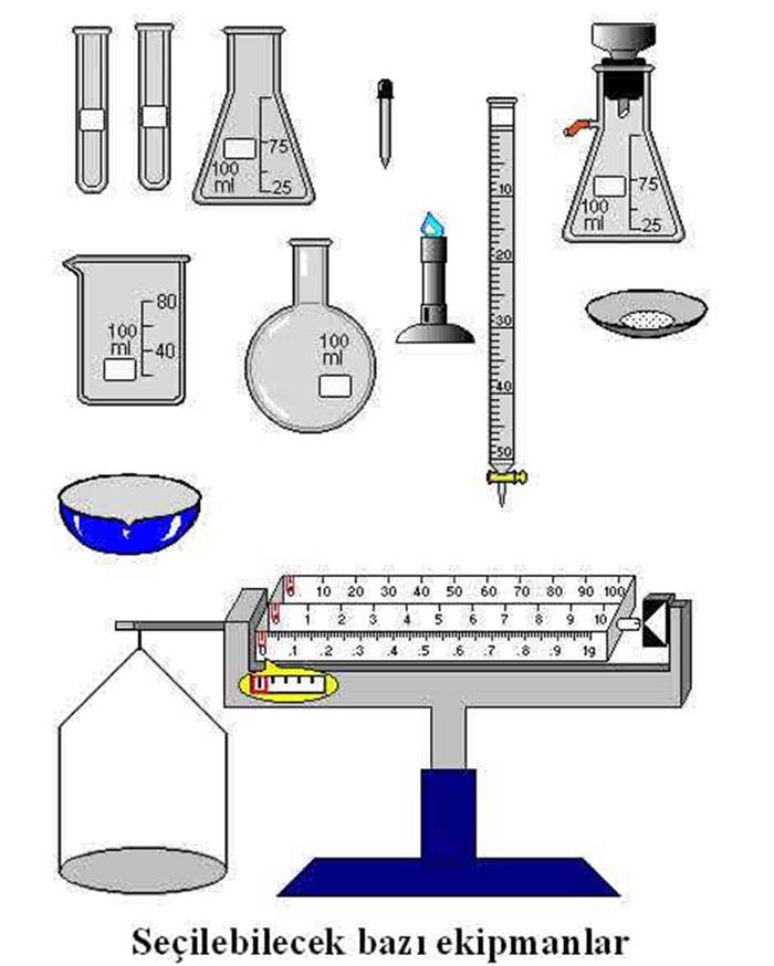 Chemlab Sanal Kimya Laboratuvarı