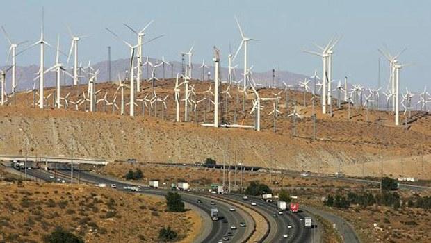 Petrol Düştü Yeşil Enerji Firmaları Çakıldı