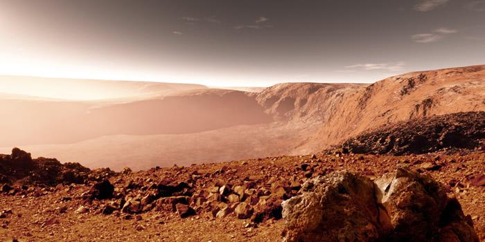 mars-atmosferinde-yasam-izi-bulundu