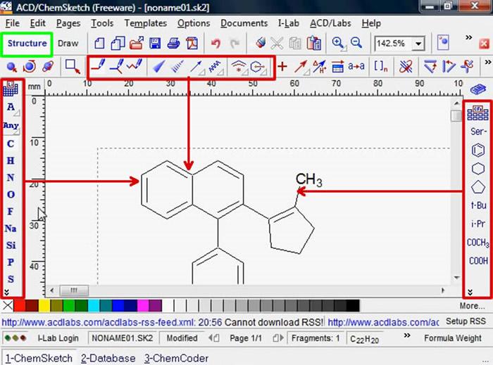 chemsketch-programi-3