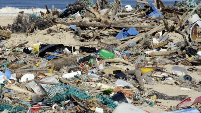 akdeniz plastik coplugune donusuyor - Akdeniz plastik çöplüğüne dönüşüyor