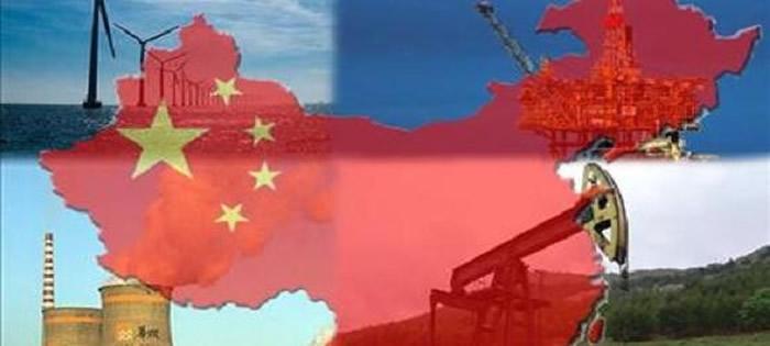 cin de kimya tesisinde patlama - Çin'de Kimya Tesisinde Patlama