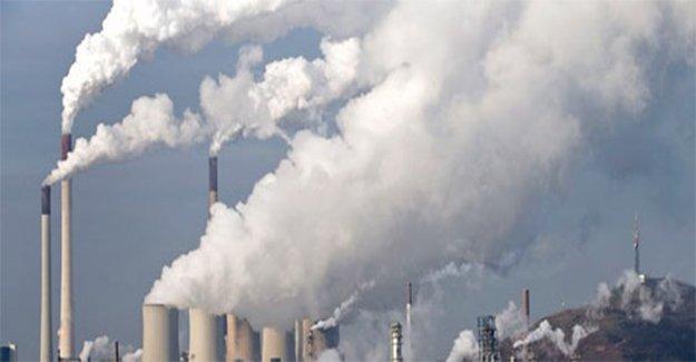 havadaki karbondioksitten karbon nano lif uretildi - Havadaki karbondioksitten karbon nano lif üretildi