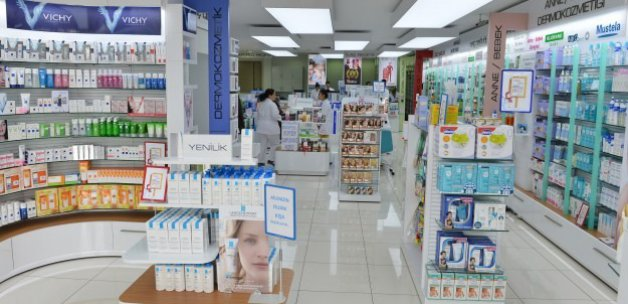 yerli ilac sanayine eczacilar destek istiyor - Yerli ilaç sanayine eczacılar destek istiyor