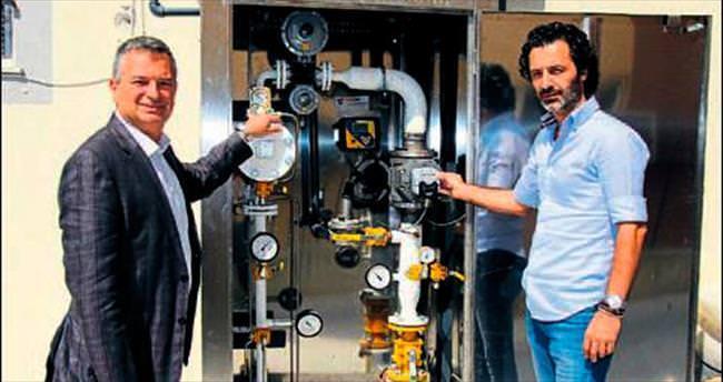 bucali sanayiciye enerji avantaji - Bucalı sanayiciye enerji avantajı