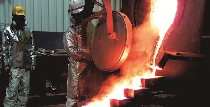 demir celik ureticileri 2 3 firma altinda toplansin - Demir-Çelik üreticileri 2-3 firma altında toplansın