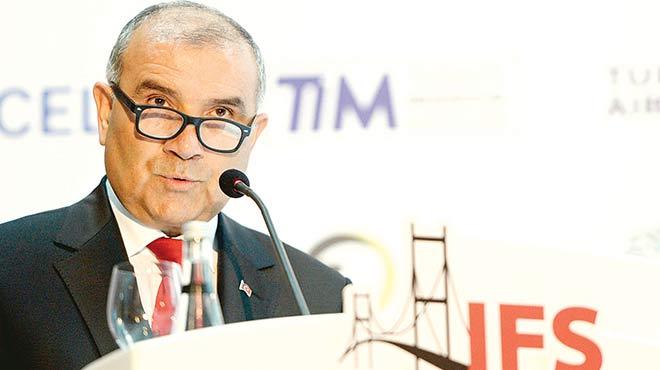 enerji talebinde dunya ikincisi turkiye - Enerji Talebinde Dünya İkincisi Türkiye