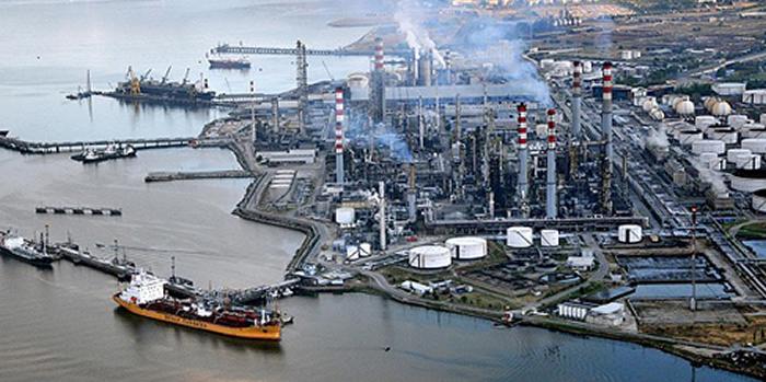 kocaeli nin ihracati ve kimya sektoru - Kocaeli'nin ihracatı ve Kimya Sektörü
