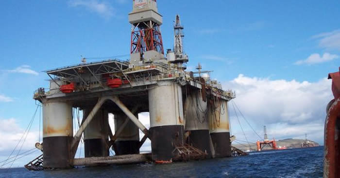 kuzey denizi nde rus ve alman enerji sirketleri arasindaki takas - Kuzey Denizi'nde Rus ve Alman enerji şirketleri arasındaki takas