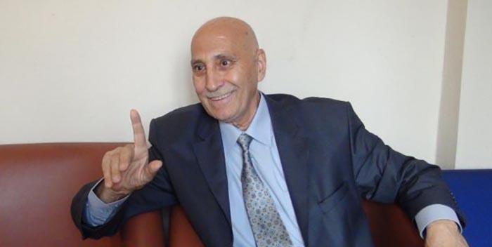 suriyeli unlu kimya profesoru onlarca projesiyle turkiye de issiz - Suriyeli Ünlü Kimya Profesörü Onlarca Projesiyle Türkiye'de İşsiz
