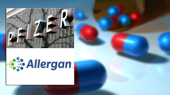 pfizer-ve-allergan-dunyanin-en-buyuk-ilac-sirketi-icin-birlesiyor