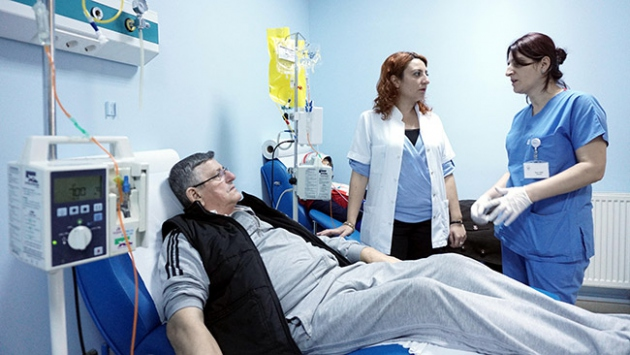 bor elementi kanser tedavisinde de kullaniliyor - Bor elementi kanser tedavisinde de kullanılıyor