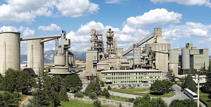 bursa cimento atiktan mucize cikardi - Bursa Çimento Atıktan Mucize Çıkardı