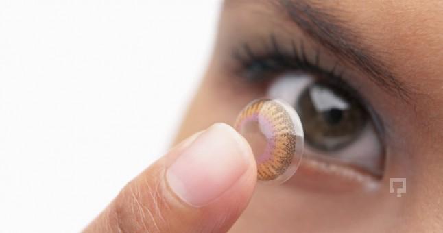 orijinaline benzeyen suni lens yapildi - Orijinaline benzeyen suni lens yapıldı
