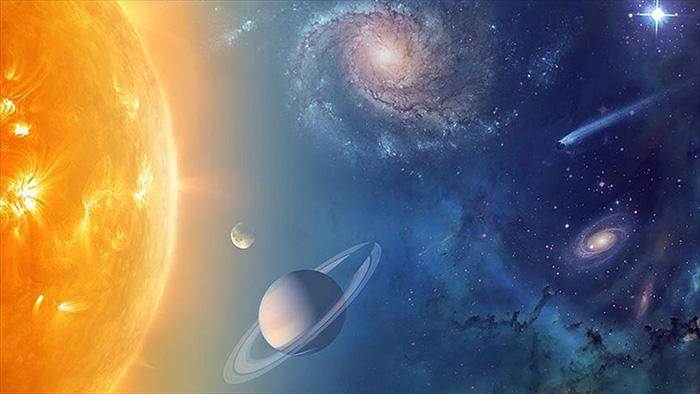 super dunya da hidrojen ve helyum bulundu - Süper Dünya'da hidrojen ve helyum bulundu