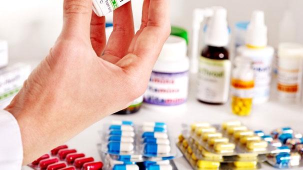 ilac endustrisi 16 9 milyar liraya ulasti - İlaç endüstrisi 16,9 milyar liraya ulaştı