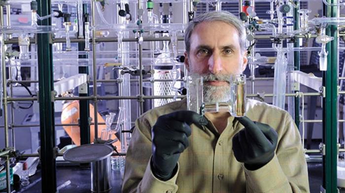 yakit ureten bakteri - Yakıt üreten bakteri
