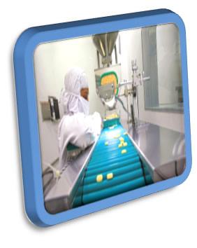 ilac sanayi de gmp 3 - İlaç Sanayi'de GMP