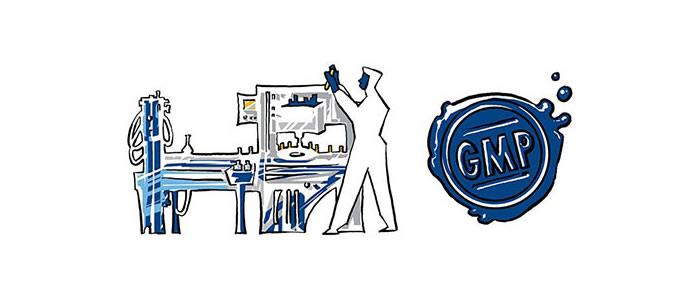 ilac sanayi de gmp - İlaç Sanayi'de GMP