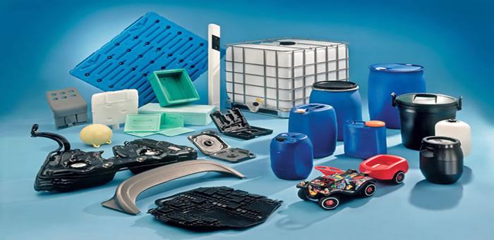 Plastik Sektörü için Ar-Ge Atağı