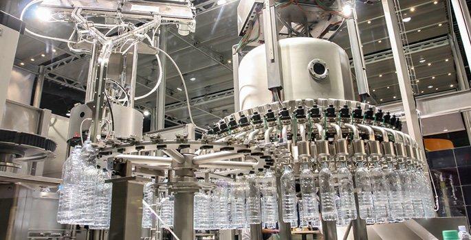 Plastik Üretimi İlk Yarıda Yüzde 8 Artışla 17,8 Milyar Dolara Ulaştı