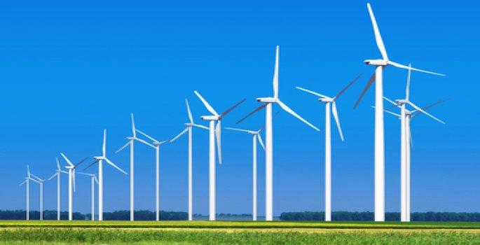 Yenilenebilir Enerjiye 6,4 Milyar Lira Ödendi