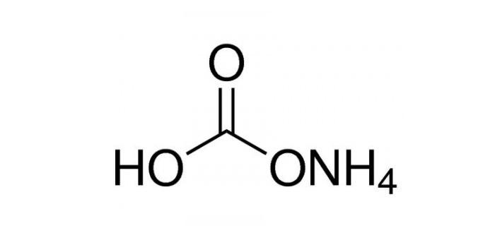amonyum-bi-karbonat