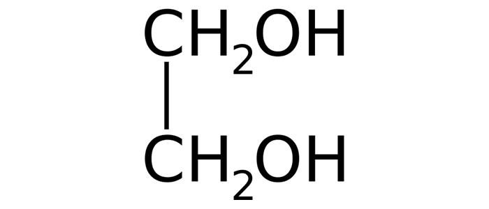 mono-etilen-glikol