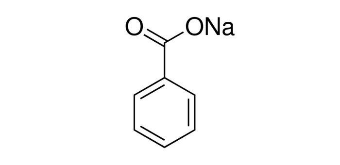 sodyum-benzoat