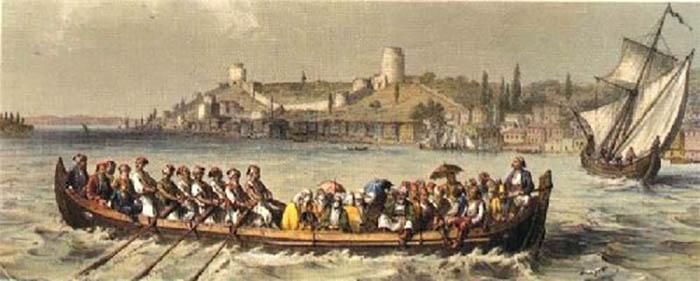 19 yuzyilin resim hileleri ortaya cikti - 19. Yüzyılın Resim Hileleri Ortaya Çıktı