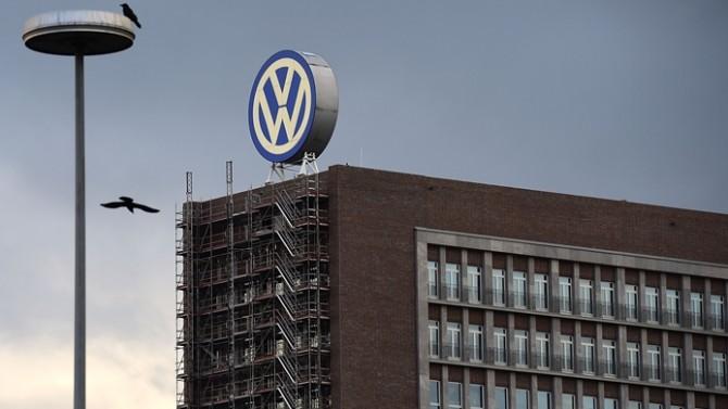 alman savcilar volkswagen in karbon emisyonu skandalinda sorusturmayi genisletti - Alman savcılar Volkswagen'in karbon emisyonu skandalında soruşturmayı genişletti
