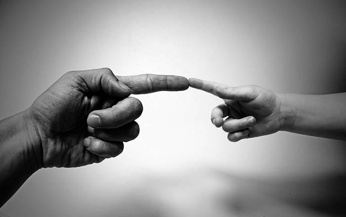 arastirmacilar dokunma hissinin ardindaki sasirtici sureci kesfettiler - Araştırmacılar Dokunma Hissinin Ardındaki Şaşırtıcı Süreci Keşfettiler