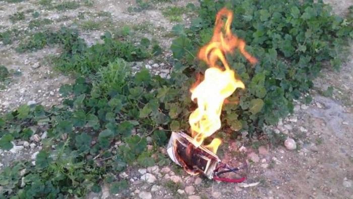 bilim adamlari yanmayan pil gelistirdiler - Bilim adamları yanmayan pil geliştirdiler