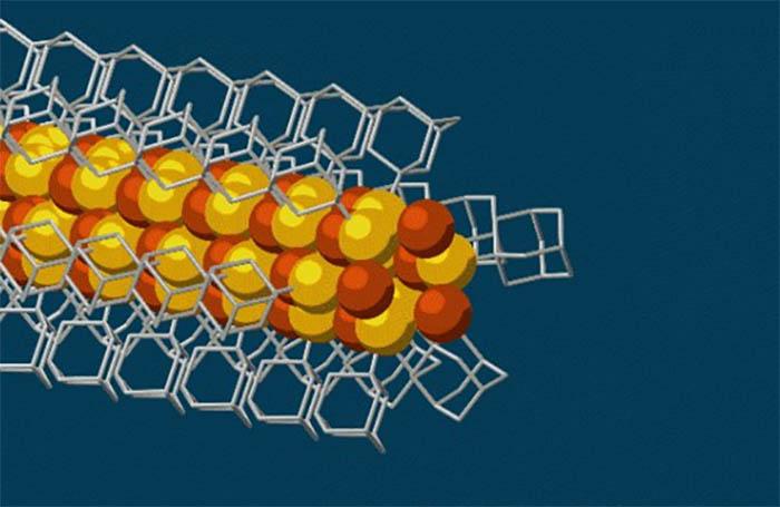 dunyanin en kucuk elmaslari uc atom genisliginde tellere donustu - Dünyanın en küçük elmasları üç atom genişliğinde tellere dönüştü