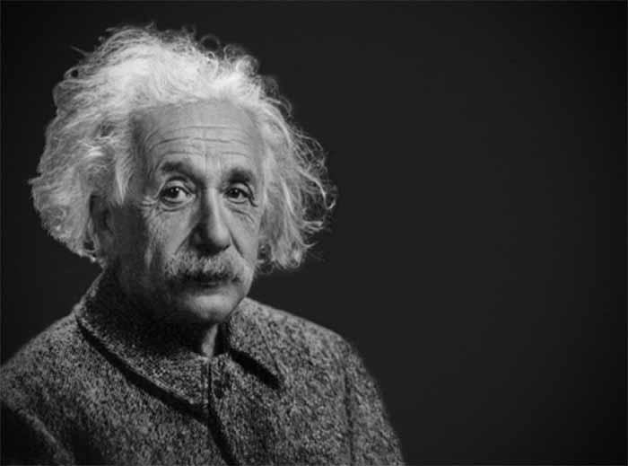einstein yanilmis olabilir mi - Einstein Yanılmış Olabilir Mi?