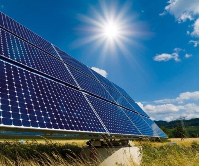 gunes enerjisi kullanimi giderek artiyor - Güneş enerjisi kullanımı giderek artıyor