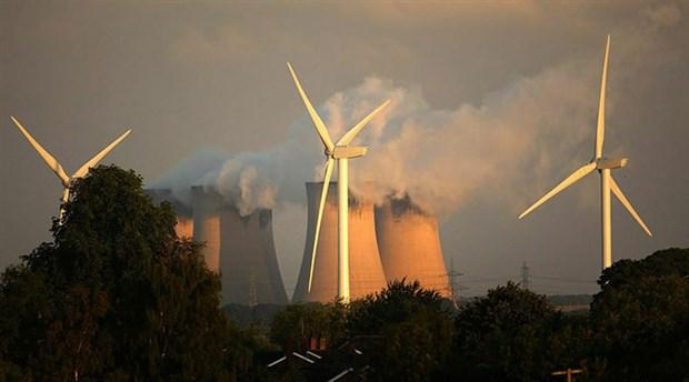 ingiltere de ruzgar enerjisi ilk kez komuru gecti - İngiltere'de rüzgar enerjisi ilk kez kömürü geçti