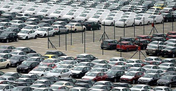 kocaeli de ihracat otomotiv ve kimya sektorunden - Kocaeli'de İhracat Otomotiv ve Kimya Sektöründen!