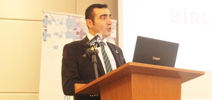 konya da plastik sektoru konusuldu 2 - Konya'da plastik sektörü konuşuldu