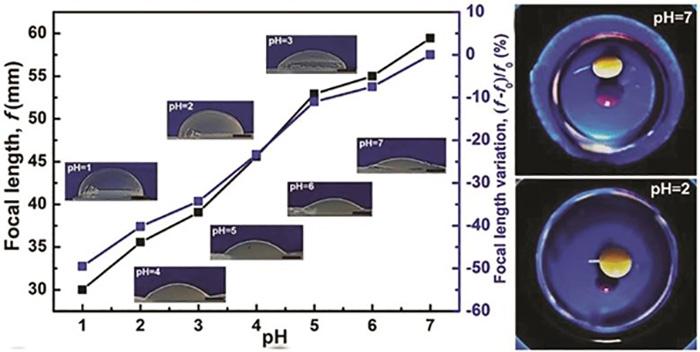 optik lenslere odaklanma ozelligi hidrojellerle geliyor 1 - Optik Lenslere Odaklanma Özelliği Hidrojellerle Geliyor