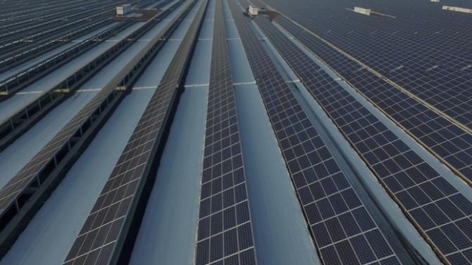 yenilenebilir enerjiye 11 5 milyar liralık destek - Yenilenebilir enerjiye 11,5 milyar liralık destek