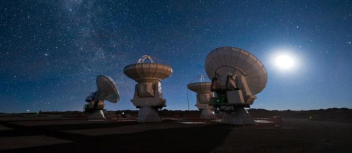 oksijenin evrende en az 13 milyar yil once olustugu kanitlandi - Oksijenin Evrende En Az 13 Milyar Yıl Önce Oluştuğu Kanıtlandı