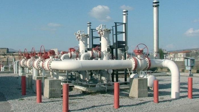 5 lisansta 11 milyar metrekupluk gaz deposu geliyor - 5 lisansta 11 milyar metreküplük gaz deposu geliyor