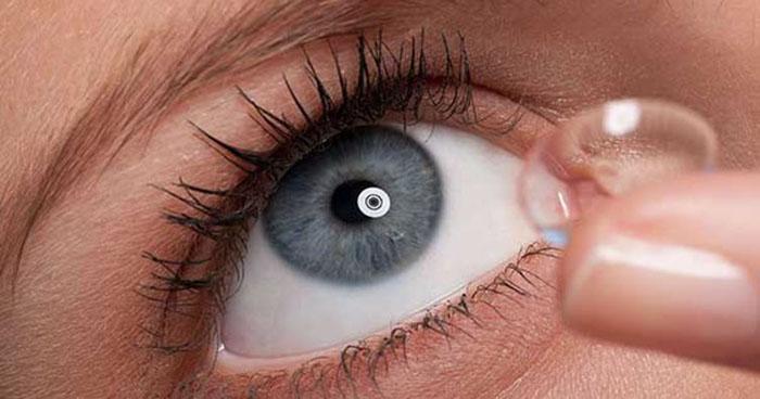 akilli lens gelistirildi - Akıllı lens geliştirildi