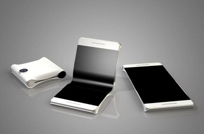 akilli telefon bellekleri katlanabilecek 1 - Akıllı telefon bellekleri katlanabilecek