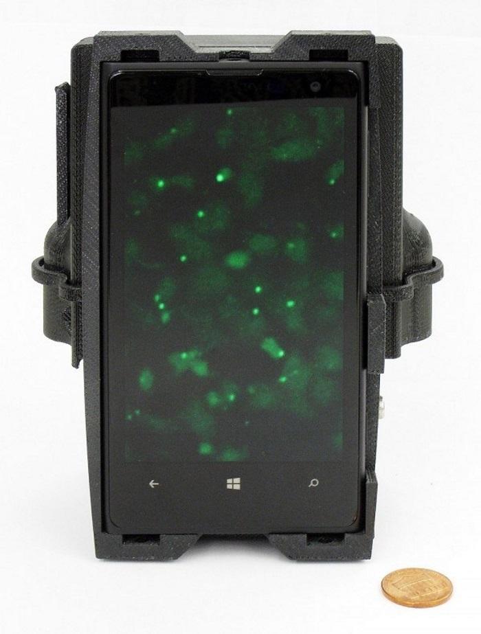akilli telefonla dna testi yapilabilecek 1 - Akıllı telefonla DNA testi yapılabilecek