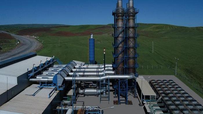 aksa enerji nin gana santrali kesintisiz uretime gecti - Aksa Enerji'nin Gana santrali kesintisiz üretime geçti