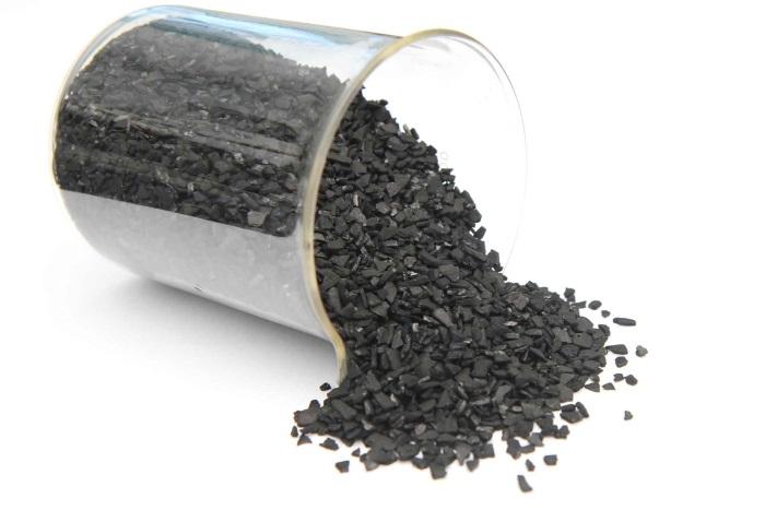 aktif karbon uretimi konusuldu - Aktif Karbon Üretimi konuşuldu