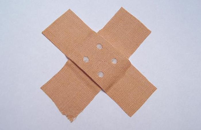 bilim adamlari iyilesmeyi takip eden akilli bandaj gelistirdi - Bilim adamları iyileşmeyi takip eden akıllı bandaj geliştirdi!